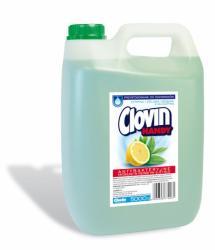 Clovin Handy mydło w płynie 5l cytryna-zielona herbata