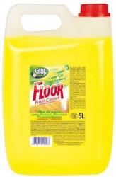 Floor 5l płyn do czyszczenia drewna cytryna