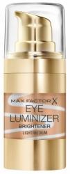 Max Factor Eye Luminizer Light/Medium rozświetlający korektor pod oczy 15ml