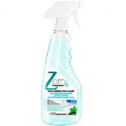 Zero Spray do czyszczenia szyb i luster 420ml