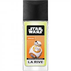 Star Wars Droid dezodorant perfumowany 80ml