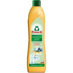 Frosch mleczko 500ml pomarańcza