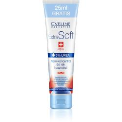 Eveline krem do rąk Extra soft UREA 100ml