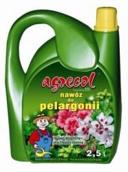 Agrecol nawóz do pelargonii płyn 2,5L