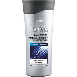Joanna naturia męski szampon przeciwłupieżowy 200ml
