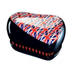 Tangle Teezer Compact Styler szczotka do włosów Cool Britannia
