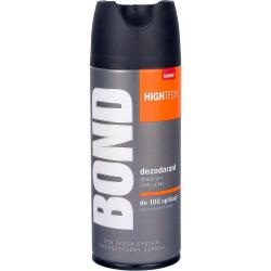 Bond deo spray Hightech 150ml