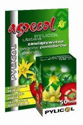Agrecol Pylicol ułatwiający zapylanie pomidorów 50ml