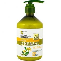O Herbal odżywka do włosów zwiększająca objętość 500ml Arnika