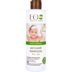 EOlab Baby szampon do włosów dla dzieci 250ml