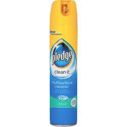 Pledge 250ml spray multi-surface classic