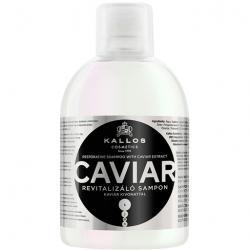 Kallos szampon Caviar do każdego rodzaju włosów 1000ml