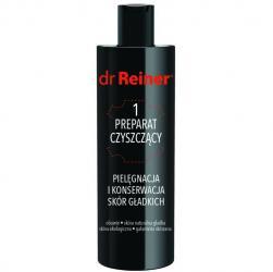 Dr Reiner preparat do czyszczenia skór gładkich 200g