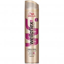 Wellaflex lakier (5) form & finish 250ml