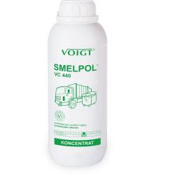 Voigt VC 440 Smelpol 1L środek myjący o działaniu antybakteryjnym