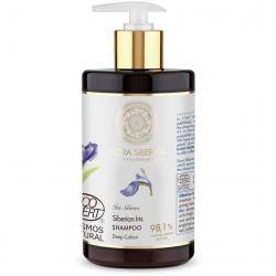Flora Siberica szampon 480ml chroniący kolor