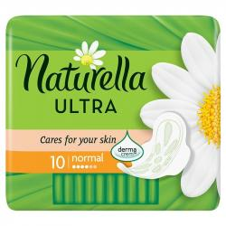 Naturella Ultra Normal 10szt. podpaski higieniczne