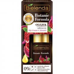 Bielenda Botanic Formula olejek do twarzy 15ml Odżywczy