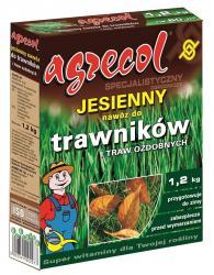 Agrecol nawóz jesienny do trawników 1,2kg