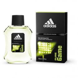 Adidas woda męska Pure Game 100ml