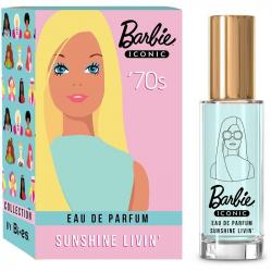 Bi-es Barbie woda perfumowana Sunshine Livin'70 50ml