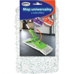 Grosik mop z mikrofibry uniwersalny wkład