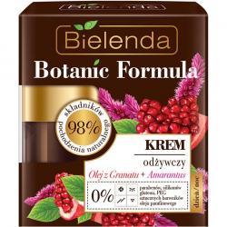 Bielenda Botanic Formula krem do twarzy 50ml Odżywczy