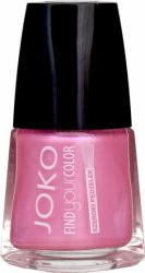 Joko lakier do paznokci Find Your Color 125 Rose bloom