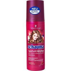 Schauma odżywka do włosów Spray Superfrucht 200ml