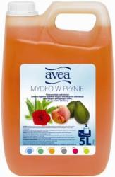 Avea mydło w płynie 5L brzoskwinia