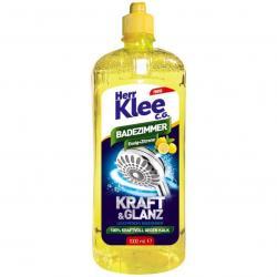 Herr Klee płyn cytrynowy do mycia łazienki 1L