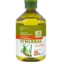 O Herbal szampon wzmacniający włosy 500ml Tatarak