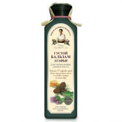 Babuszka Agafia balsam do włosów Ziołowy 350ml