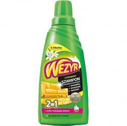 Libella Wezyr szampon do dywanów i tapicerki 450ml Cytryna
