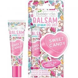 Bielenda balsam do ust Sweet candy 10g