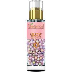 Bielenda Glow Esence baza nawilżająca pod makijaż 30ml