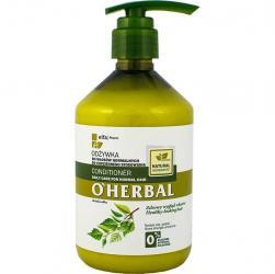 O Herbal odżywka do włosów 500ml Brzoza (włosy normalne)