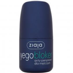 Ziaja Yego antyperspirant bloker 60ml