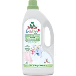 Frosch Baby płyn do prania 1,5L