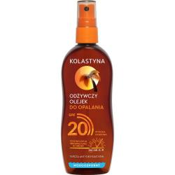 Kolastyna olejek do opalania w sprayu SPF20 150ml