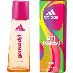 Adidas woda toaletowa Get Ready 50ml