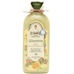Babuszka Agafia szampon regenerujący 350ml