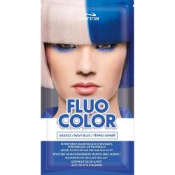 Joanna Fluo szamponetka koloryzująca Granat 35g