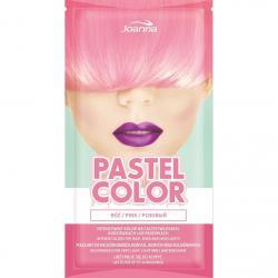 Joanna Pastel szamponetka koloryzująca Róż 35g