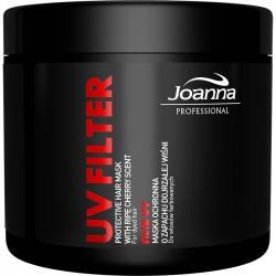 Joanna Professional maska do włosów farbowanych 500g