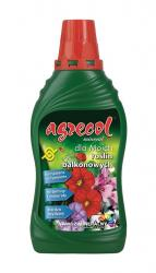 Agrecol nawóz do roślin balkonowych mineralny 500ml