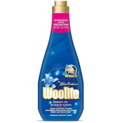 Woolite Blue Passion balsam do płukania 1,2L