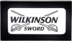 Wilkinson żyletki 5 sztuk