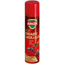 Arox Muchomor spray na owady latające 400ml