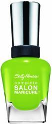 Sally Hansen lakier do paznokci 430 Grass Slipper Complete Salon Manicure